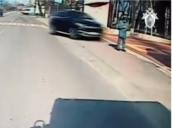 Photo of Видеоматериал о том, как был совершен наезд на армянского курсанта МЧС в Воронеже