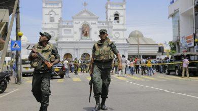 Photo of Террористы из Шри-Ланки оказались образованными