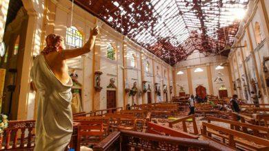 Photo of Число жертв взрывов на Шри-Ланке достигло 290