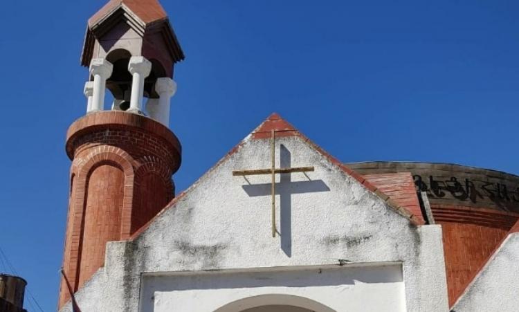 Photo of В Аргентине ограбили армянскую церковь