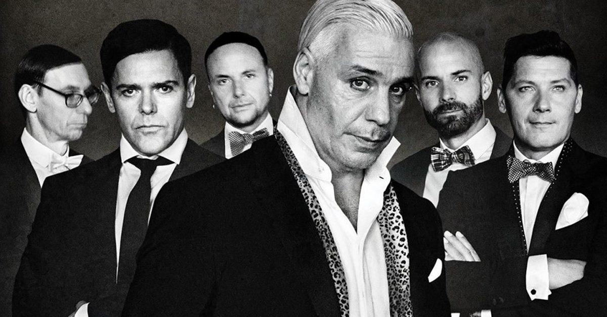 Photo of По следам одного скандала: что Rammstein сказали миру о Германии