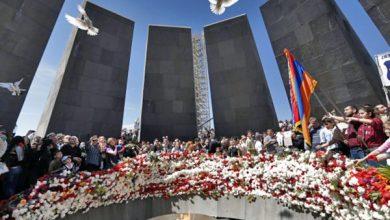 Photo of Депутаты Кнессета призывают Израиль признать Геноцид армян