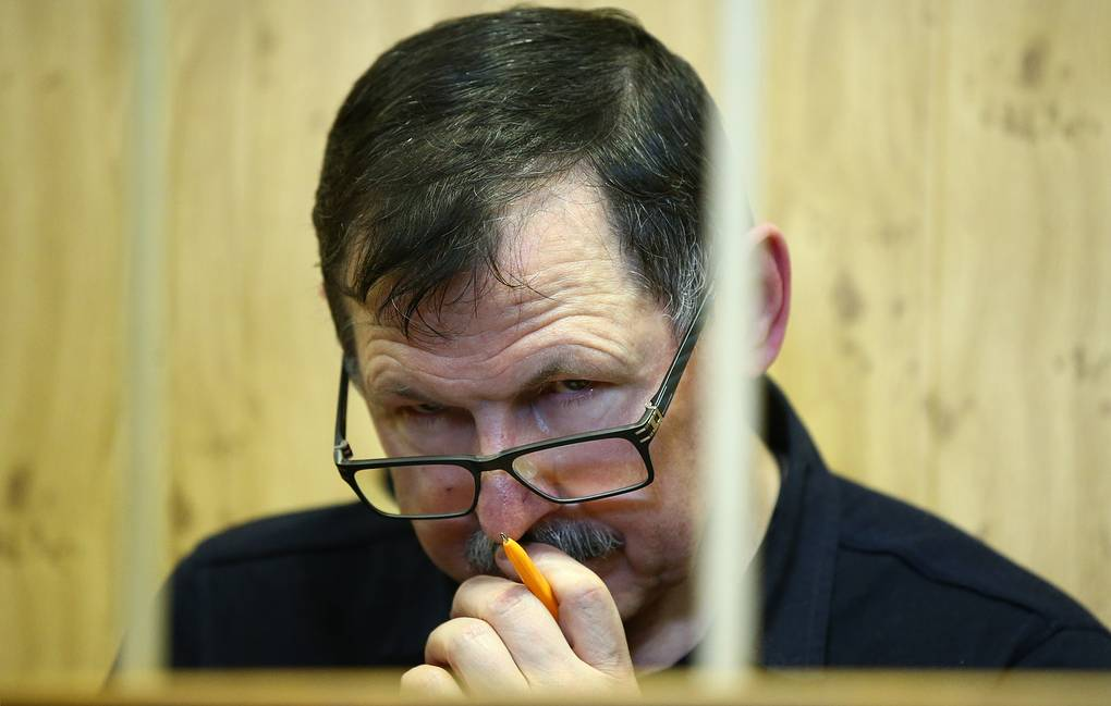 Photo of Главарю «тамбовской» ОПГ предъявили обвинение по делу об убийстве Старовойтовой