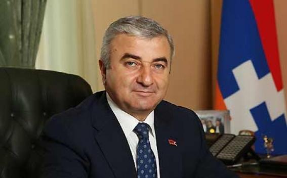 Photo of Արցախի ԱԺ նախագահը՝ 2016թ. ապրիլի մասին