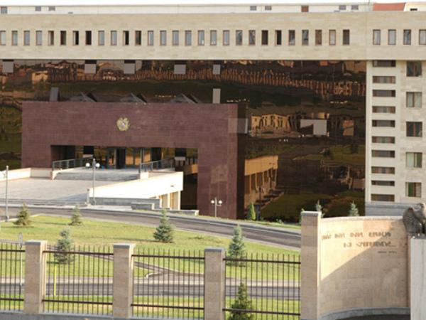 Photo of ՀՀ ՊՆ կենտրոնական բնակարանային հանձնաժողովի հայտարարությունը