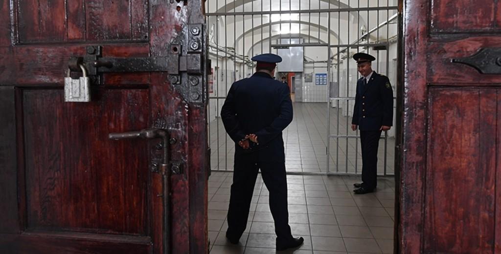 Photo of «Բուտիրկա» մեկուսարանում մահացել է հայազգի բանտարկյալը, ով բողոքում էր սպառնալիքներից