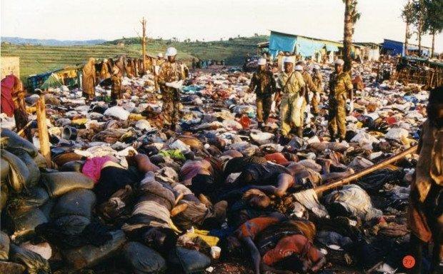 Photo of Сегодня Руанда поминает жертв Геноцида 1994 г.