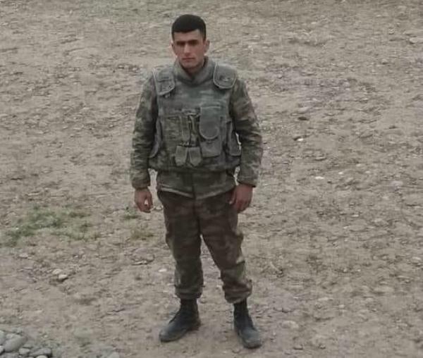 Photo of Մարտական կորուստ Ադրբեջանի զինված ուժերում. razm.info