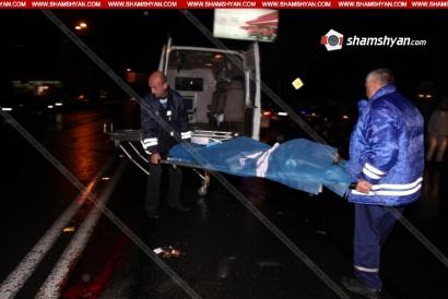 Photo of Արտակարգ դեպք Երևանում. Կոշի գաղութի կալանավորին դաժան ծեծի են ենթարկել, տեղափոխել Պարոնյան փողոց, թողել են այնտեղ ու հեռացել. օրեր անց նա հիվանդանոցում մահացել է