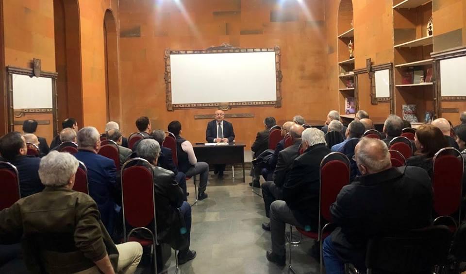 Photo of Հանրային խորհուրդը հանդիպելու է ՀՀ վարչապետին