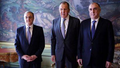 Photo of Ադրբեջանի ԱԳՆ-ն դիմել է Հայաստանի ԱԳՆ-ին