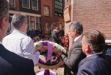 Photo of В Нидерландах прошли мероприятия, посвященные памяти жертв Геноцида