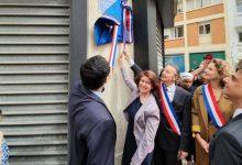 Photo of Ֆրանսիական Կլիշի քաղաքում Հայոց ցեղասպանության զոհերի հիշատակին նվիրված հրապարակ է բացվել