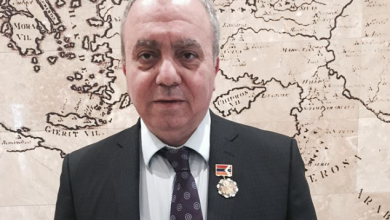 Photo of Հրանտ Բագրատյան. Հայաստանի վարչապետին կհրավիրեն Չինաստան