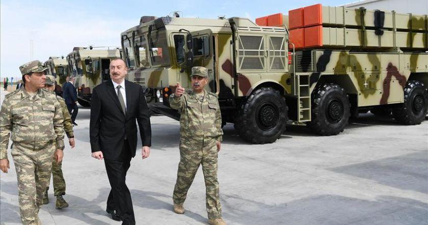 Photo of Реакция военно-политического руководства Азербайджана на вчерашнее выступление премьер-министра Армении в Страсбурге