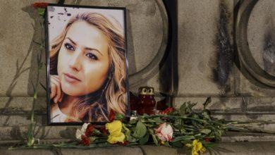 Photo of Убийцу болгарской журналистки Мариновой осудили на 30 лет