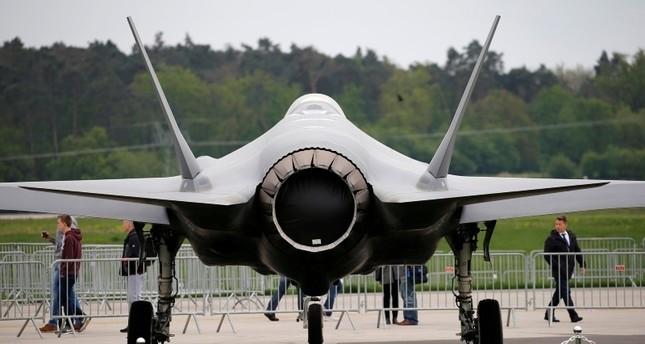 Photo of ԱՄՆ-ն կասեցնում F-35-ների պահեստամասերի մատակարարումը Թուրքիային
