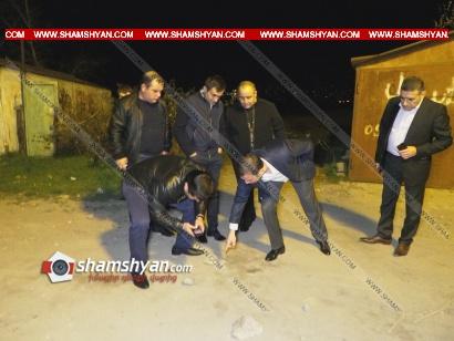 Photo of Կրակոցներ Երևանում. գանգուղեղային և ձախ բազկի շրջանի հրազենային վնասվածքներով հիվանդանոց են տեղափոխվել 3 քաղաքացի. մեկը մահացել է