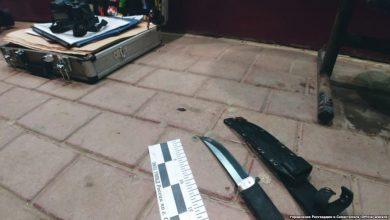 Photo of Сотрудника ФСБ судят за убийство жителя Кабардино-Балкарии