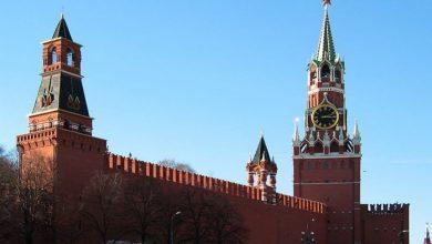 Photo of Кремль отказался поздравлять Зеленского с победой