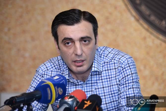 Photo of «Սպայկա»-ի տնօրենին կալանավորելու որոշման դեմ վերաքննիչ բողոք է ներկայացվել