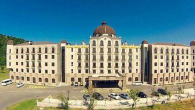 Photo of Ծաղկաձորի «Golden Palace» հյուրանոցը գործունեությունը դադարեցրել է