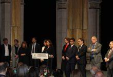 Photo of С участием мэра Парижа состоялось посвященное Геноциду армян мероприятие: Анн Идальго анонсировала несколько проектов