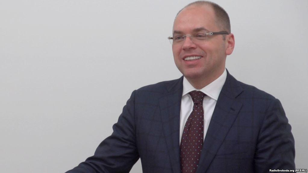 Photo of Глава Одесской области отказался уходить с поста после указа президента Украины о его отставке