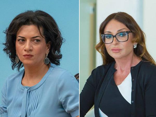 Photo of О заявлениях Анны Акопян и Мехрибан Алиевой и о полярном различии системы ценностей лидеров двух стран