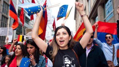 Photo of Армяне Голландии потребуют от правительства страны признании Геноцида армян