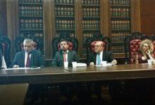 Photo of Մասիս Մայիլյանը ելույթ է ունեցել Բուենոս Այրեսի պետական համալսարանում