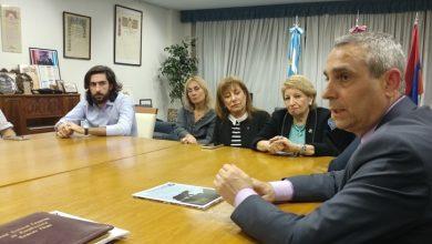 Photo of Մեկնարկել է Արցախի Հանրապետության պատվիրակության աշխատանքային այցն Արգենտինայի Հանրապետություն