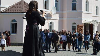 Photo of Армянская диаспора во Владимире почтила память жертв геноцида