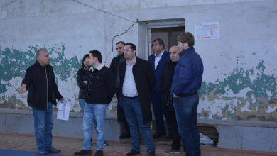 Photo of Մխիթար Հայրապետյանն այցելել է Արթուր Ալեքսանյանի անվան հունահռոմեական ըմբշամարտի մարզադպրոց