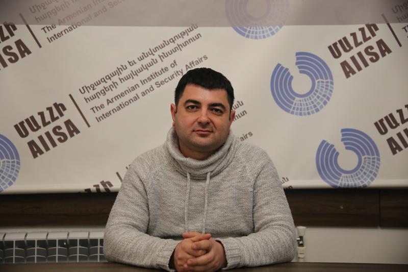 Photo of Перспективы влияния «Бархатной революции» на внешнюю политику Армении