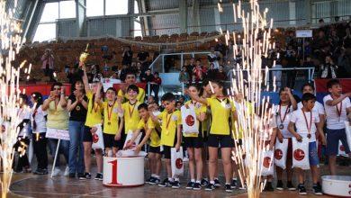 Photo of Գյումրի քաղաքի երեխաների սոցիալական հոգածության կենտրոնը ճանաչվել է լավագույն մարզական հաստատություն