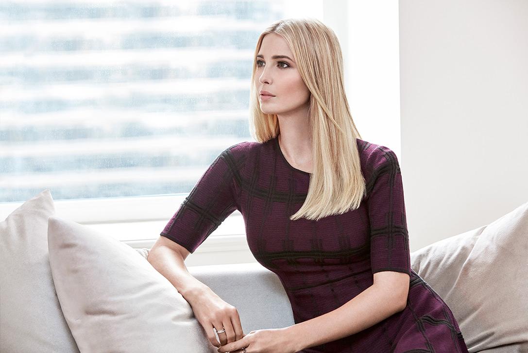 Photo of Трамп хочет устроить свою дочь Иванку воВсемирный банк