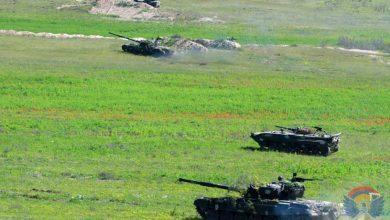 Photo of Արցախում տարբեր զորատեսակների ներգրավմամբ անց է կացվել մարտական հրաձգությամբ մարտավարական զորավարժություն