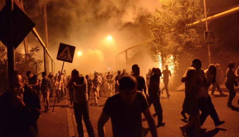 Photo of Դատարանը մերժել է «Սարի թաղ»-ում տուժած անձանց վերաբերյալ հարուցված քրեական գործի կասեցման դեմ բողոքը