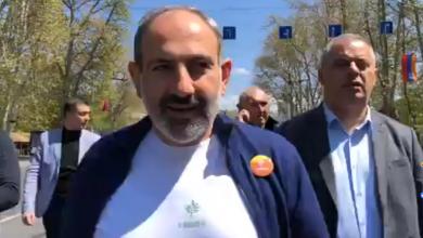 Photo of Քաղաքացին կրկին փակել է Մաշտոցի պողոտան. պողոտան Քաղաքացունն է
