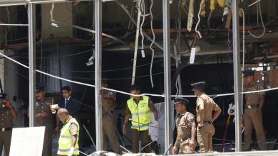 Photo of «Իսլամական պետությունը» ստանձնել է Շրի Լանկայի ահաբեկչությունների պատասխանատվությունը