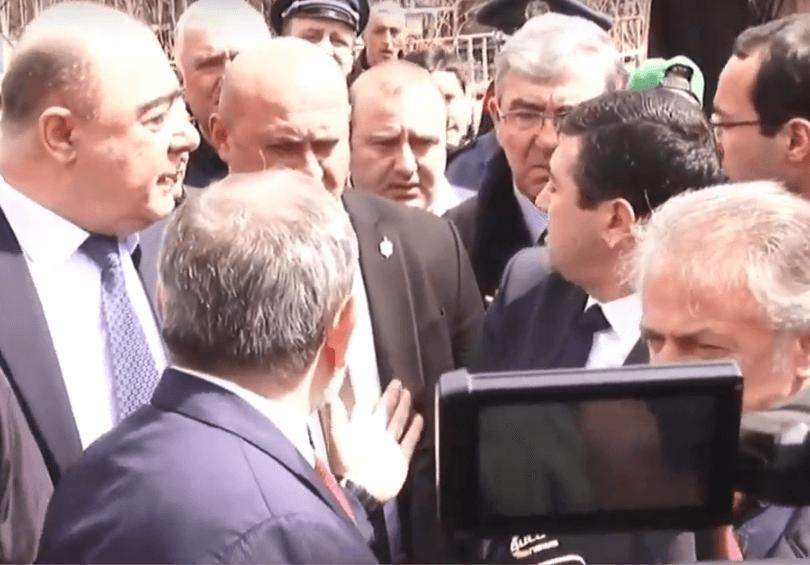 Photo of «Կարո՞ղ է ստեղ քուչի կռիվ սկսեք». Գյումրու քաղաքապետը  և ԼՀԿ պատգամավորը միմյանց մեղադրում են ստախոս լինելու մեջ