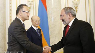 Photo of Премьер-министр принял генерального директора Международного агентства по атомной энергии
