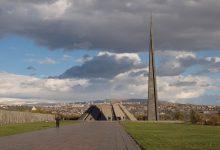 Photo of Сегодня День памяти Геноцида армян