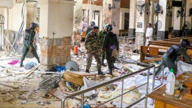 Photo of Террористическая группировка «Джамаат ат-Таухид аль-Ватания» взяла ответственность за взрывы на Шри-Ланке