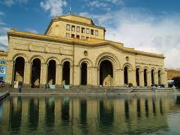Photo of Обнаружена пропажа экспонатов из фондов Армении
