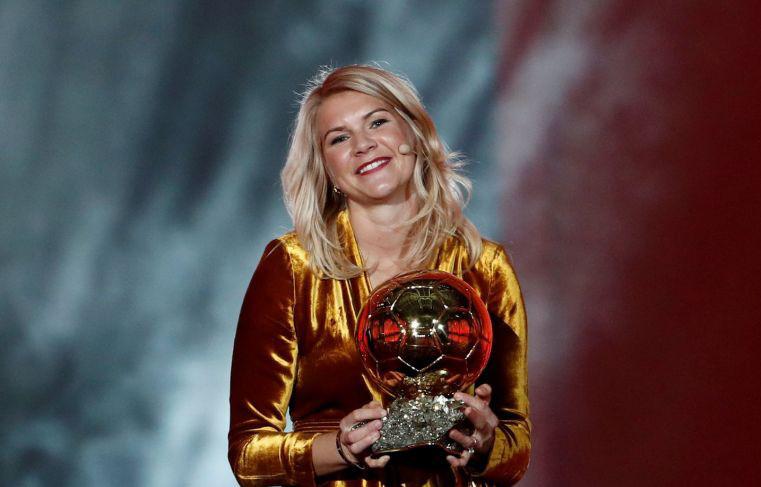 Photo of Աշխարհի ամենաբարձր վարձատրվող ֆուտբոլիստուհին Մեսսիից 325 անգամ քիչ է վաստակում