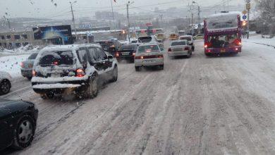 Photo of Հայաստանում ավտոճանապարհներն անցանելի են, Լարսը բաց է
