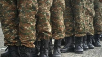 Photo of Զազրելի դեպք է գրանցվել զորամասերից մեկում. Զինվորը` սերժանտի նկատմամբ սեքսուալ բնույթի գործողություններ է կատարել. pastinfo.am