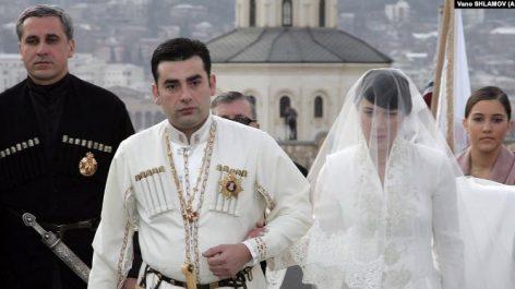 Photo of Վրաստանի թագավորը փախել է. «ԱլիքՄեդիա»